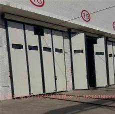 廠家直銷折疊門 工業折疊門