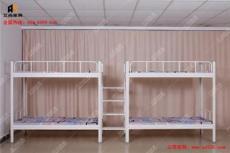 艾尚家具河源員工雙層鐵床更防曬更防潮更耐