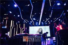 1192KTV設計 長沙寶樂迪量販KTV設計實景