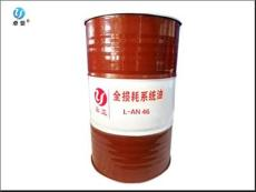 工业机械油/全损耗系统用油/卓亚L-AN工业润