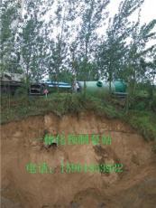武汉一体化预制泵站说明
