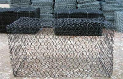 石笼网生产销售安装