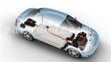 RoboteQ電池管理系統11 - 15個鋰離子電池