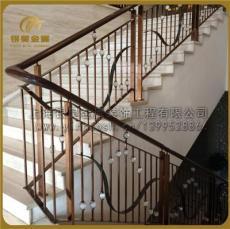 供應精美不銹鋼護欄鍍鈦欄桿鍍鈦樓梯扶手
