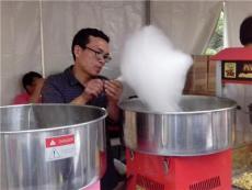 棉花糖机租赁 花式棉花糖机出租 上海租赁棉