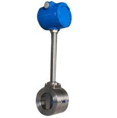 渦街流量計氣體液體蒸汽流量儀表專測