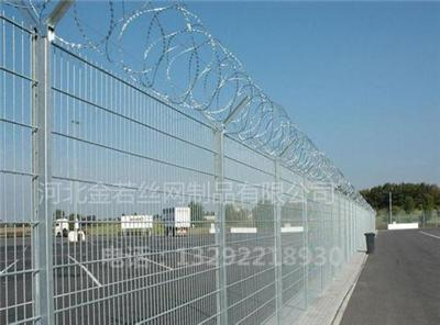 生产销售安装护栏网