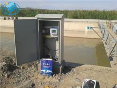 LDM电磁法流速流量测流系统设备