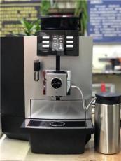 JURA优瑞X8Professional意式全自动咖啡机