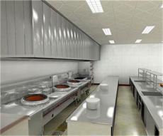 廣州商用廚房設備怎么樣 恒鼎商廚