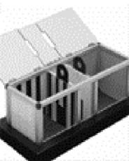 大鼠穿梭实验箱 穿梭视频分析系统