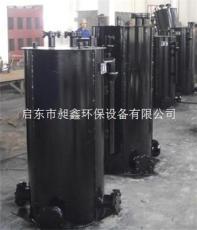 防泄漏式單管水封排水器 P1S4-40-100