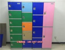 济宁哪里有生产订做ABS全塑料储物柜的
