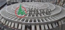 支承结构全瓷球拱 稳定性好 耐腐蚀性强