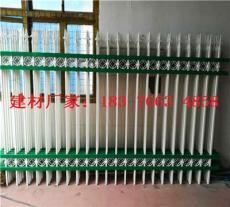广西小区锌钢护栏- 南宁大门锌钢围栏