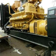 上海柴油發電機回收上海二手發電機回收