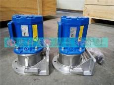 ACE 038K3 NTBP螺桿泵機械密封125軸封