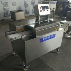 諸城切片機廠家 鼎鳳源QPJ-300雞胸肉切片機