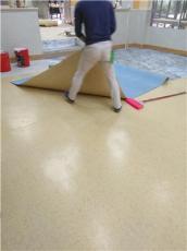 廣東幼兒園環保塑膠 室內專用pvc彈性地板