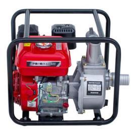 灌溉用2寸汽油機水泵