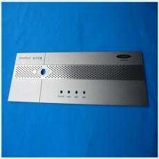 工控机箱面板 带控铝面板 高档铝面板生产