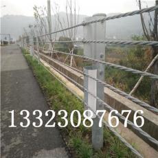 镀锌路侧缆索护栏钢索护栏配件缆瑞厂家定制