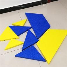 EPP七巧板拼图 儿童益智拼图玩具 EPP地垫