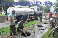 陽邏吸污車專業隔油池清理新洲區抽糞公司