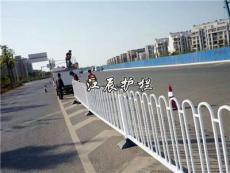 台州市静电喷涂护栏