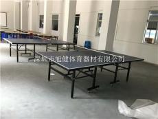 18年最新乒乓球臺報價 折疊移動乒乓球桌