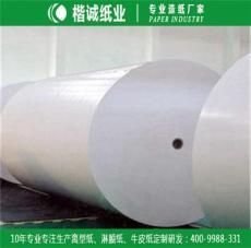 工业包装淋膜纸 楷诚食品淋膜纸厂家