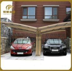 供应大型钢结构雨棚遮阳棚车棚玻璃雨棚阳光