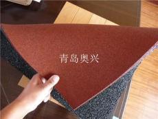 泰安橡膠地磚生產廠家 橡膠地墊制造廠商