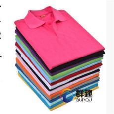 兴义广告T恤衫印字 贵阳广告衫烫印彩图