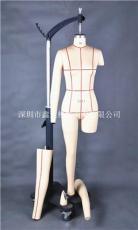 北京标准服装人台专业制造厂家