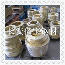 TB2-1/4H铜卷料锡黄铜