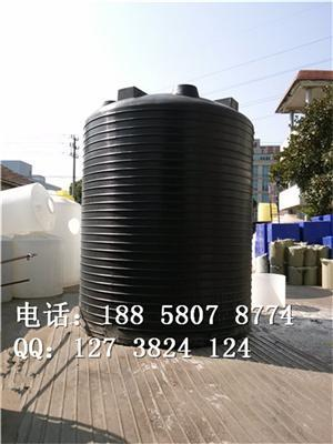 20吨废液储罐 图