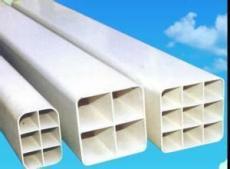 山東pvc格柵管規格/pvc多孔格柵管專業生產