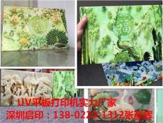 甘肅省背景墻3D立體印花機