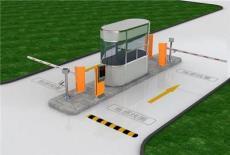 寶雞車牌識別丨停車場收費管理系統丨安裝司