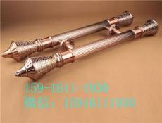 厂家供应各种直纹管不锈钢红古铜做旧拉手