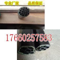 矿用PE聚乙烯束管 304不锈钢束管接头
