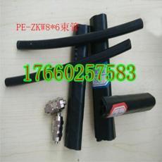 PE-ZKW8*8阻燃束管现货 锐华专业做束管