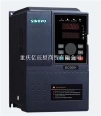2.2KW西林變頻器SD200-4T-2.2G/3.7P現貨