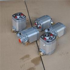 CB-E-1.5双向齿轮泵