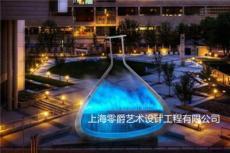 合肥瓶子雕塑-大型玻璃钢花瓶雕塑定制