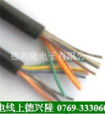 供应1533/1185单芯屏蔽线 浙江单芯屏蔽线厂