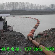 湖州河道抽沙管道塑料浮筒廠家