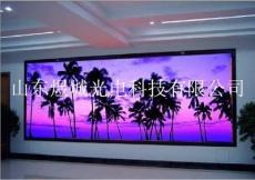 挑选室内大型高清显示屏有技巧-煜城光电