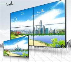 会展中心2 2液晶拼接屏专业安装租赁服务